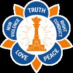 Sarva Dharma Logo